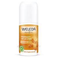Weleda Déodorant Roll-on 24H Argousier 50ml