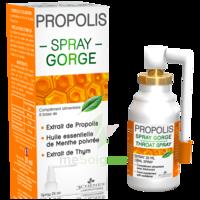 3 CHENES PROPOLIS Spray gorge Fl/25ml