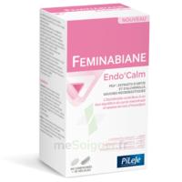 Pileje Feminabiane Endo'Calm Comprimés + Gélules B/60+30