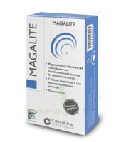 MAGALITE Caps B/40