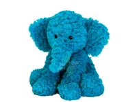Warmies - Bouillotte Elephant