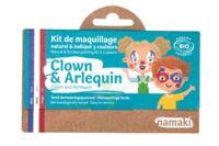 Kit 3 couleurs Clown & Arlequin