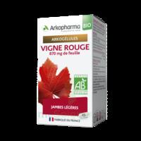 Arkogélules Vigne Rouge Bio Gélules Fl/45