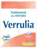 Boiron Verrulia Comprimés
