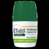 Etiaxil Végétal Déodorant 24H Roll-on/50ml