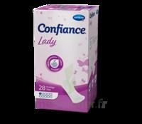Confiance Lady Protection Anatomique Incontinence 1 Goutte Sachet/28