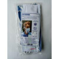 Masque de protection en tissu réutilisable B/2
