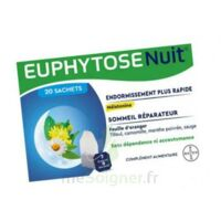 Euphytosenuit Tisane 20 Sachets