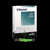 NHCO Inspira Vitorel Nez – Sinus – Gorge Comprimés B/30