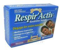 RESPIR'ACTIV, chair, grand nez, bt 30