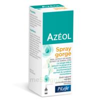 Pileje Azéol Spray Gorge Flacon de 15ml