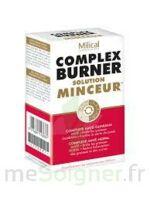 MILICAL COMPLEX BURNER, bt 56 (28 + 28)