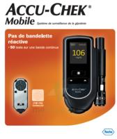 Accu-Chek Mobile Lecteur de glycémie Kit