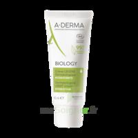 Aderma Biology Crème Légère Dermatologique Hydratante T/40ml