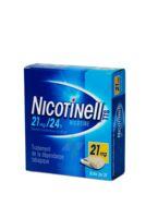NICOTINELL TTS 21 mg/24 h, dispositif transdermique B/28