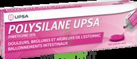 POLYSILANE UPSA Gel oral en tube T/170g