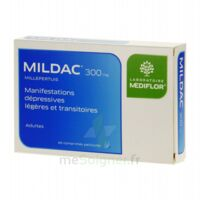 MILDAC 300 mg, comprimé enrobé