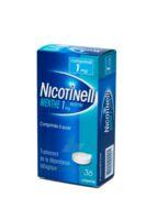 NICOTINELL MENTHE 1 mg, comprimé à sucer Plq/36