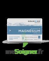 GRANIONS DE MAGNESIUM 3,82 mg/2 ml S buv 30Amp/2ml
