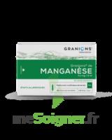 GRANIONS DE MANGANESE 0,1 mg/2 ml S buv en ampoule 30Amp/2ml