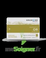 GRANIONS D'OR 0,2 mg/2 ml S buv 30Amp/2ml