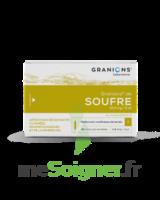 GRANIONS DE SOUFRE 19,5 mg/2 ml S buv 30Amp/2ml