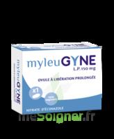 MYLEUGYNE L.P. 150 mg, ovule à libération prolongée Plq/2