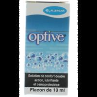 OPTIVE, fl 10 ml