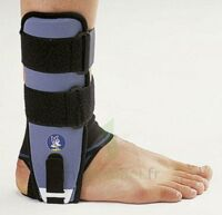 LIGASTRAP IMMO G2, droit, taille 0