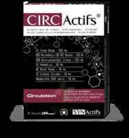 Synactifs Circatifs Gélules B/30