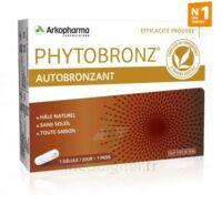 Phytobronz Autobronzant Gélules 2B/30
