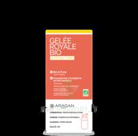 Aragan Gelée Royale Bio 15000 mg Gelée Fl pompe airless/18g