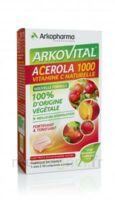 Arkovital Acérola 1000 Comprimés à croquer B/30