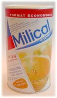 MILICAL INTENSIF VELOUTE, bt 576 g
