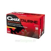 Gmax-Taurine+ Solution buvable 30 Ampoules/2ml