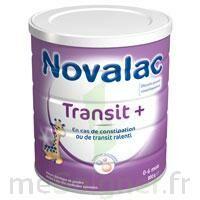 NOVALAC TRANSIT + 0-6 MOIS Lait en poudre B/800g
