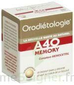 A40 MEMORY, bt 40