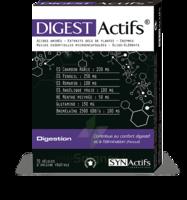 Synactifs Digestactifs Gélules B/30
