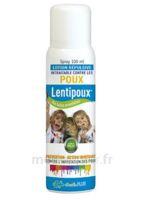 Lentipoux Spray prévention 100ml