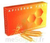 APISERUM FORT, bt 24