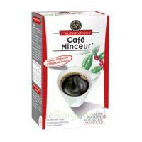 NATURAL SCIENTIFIC CAFE MINCEUR, pot 129 g