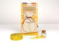 Shampooing solide Bio Miel-Citron