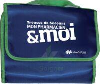 """Trousse de secours """"Mon Pharmacien & Moi"""" Vide"""