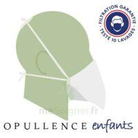 MASQUE ALTERNATIF ENFANTS - OPULLENCE