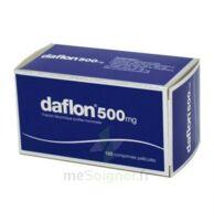 DAFLON 500 mg Cpr pell Plq/120