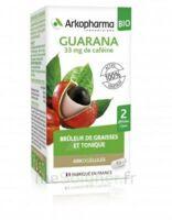 Arkogélules Guarana Bio Gélules Fl/45