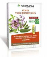 Duoflash Confort Respiratoire Gélules B/30