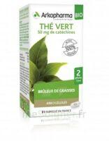 Arkogélules Thé vert Bio Gélules Fl/40