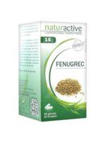 NATURACTIVE GELULE FENUGREC, bt 30