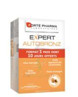 Forte Pharma Expert Autobronz Ampoules